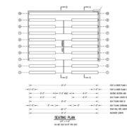 DLW 10-21 seating plan