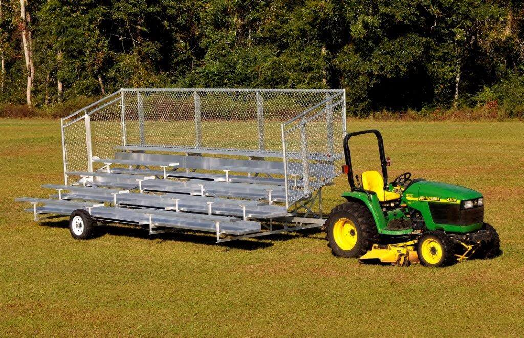Transport Kit - Bleacher